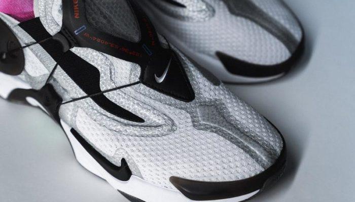 hot sale online 62c96 0c928 Nike batte Adidas: ecco le scarpe che si allacciano da sole