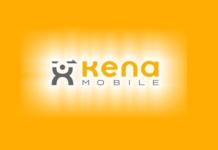 passa a Kena Mobile 8,99 euro