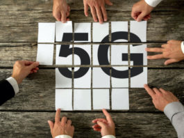 5G aumentano investimenti