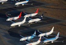 Boeing-737-Max-parking