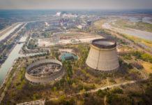 Chernobyl: alcuni droni scoprono novità terribili sulla città fantasma