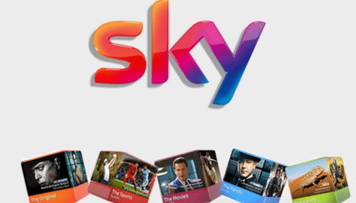 IPTV Sky gratis NOW TV