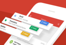 gmail intelligenza artificiale