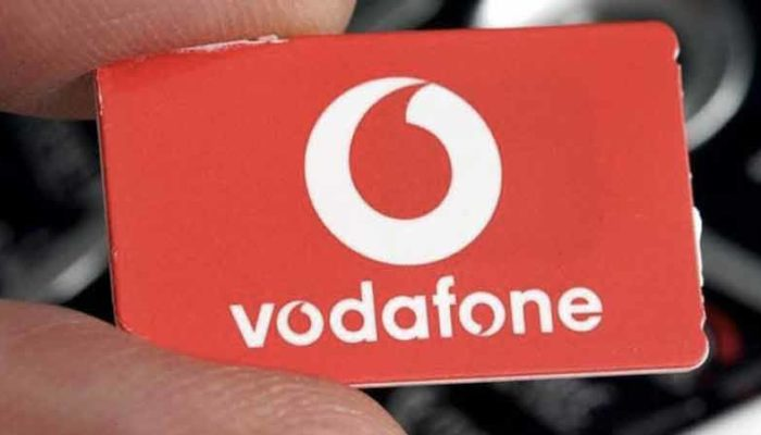 Vodafone: fine settimana da urlo con 3 offerte fino a 50GB in 4.5G