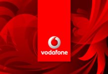 Vodafone apre la settimana con 3 promo da 20, 30 e 50GB in 4.5G