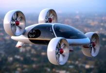 droni del futuro