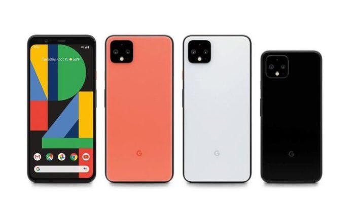google-pixel-4-line