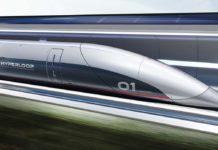 treno hyperloop tt