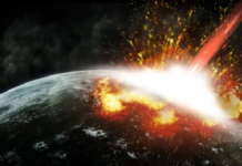 impatto Apophis sulla Terra