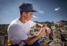 Huawei Watch GT 2 in Italia è official time keeper di Red Bull Art of Motion