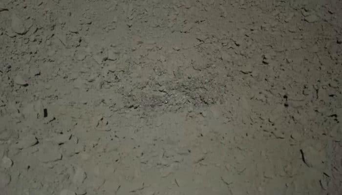 nasa sostanza lunare rover yutu-2