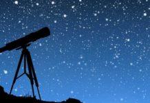 stelle cadenti orionidi