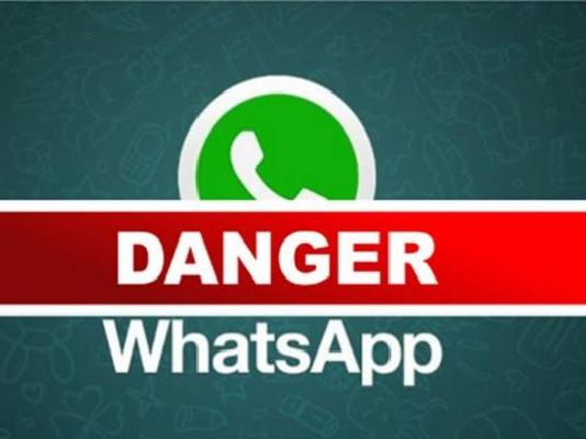 truffa WhatsApp SMS