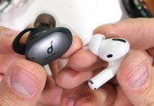 Apple, Airpods Pro, Soundcore, Liberty 2 Pro