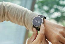 OMRON Healthcare, HeartGuide, smartwatch, orologio,