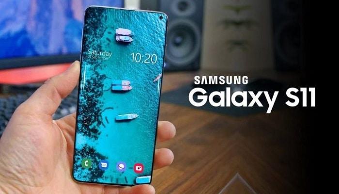 Samsung, Galaxy s11, Galaxy S10, batteria