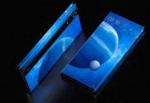 Xiaomi, Mi Mix Alpha, smartphone pieghevole, Samsung, Huawei