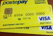 Postepay: una delle truffe più diffuse ritorna a rubare soldi agli utenti