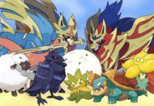 pokemon spada e scudo hackerato