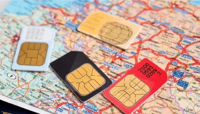 truffa SIM Swap Scam
