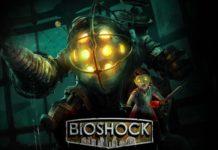BioShock, 2K, Cloud Chamber