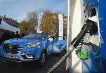 Idrogeno: automobili perfette entro il 2030, battuti il diesel e l'elettrico