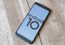 Google, Android 10, notifiche, Facebook, Messenger