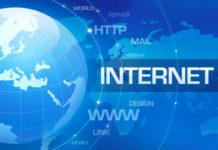 rete internet
