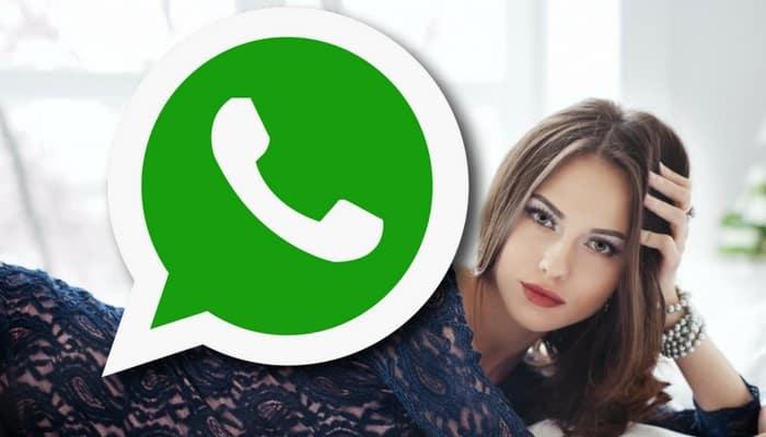WhatsApp-spunte