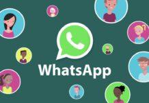 WhatsApp: ora il nuovo aggiornamento è pronto, utenti con una grande novità