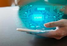 esim smartphone sim virtuali