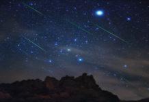 stelle cadenti geminidi
