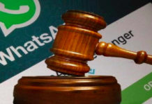 whatsapp denuncia gli spammer