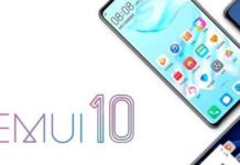 Huawei rilascia l'aggiornamento EMUI 10: ecco per quali smartphone