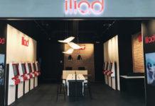 Iliad lotta con Vodafone: due offerte in esclusiva sul sito ufficiale