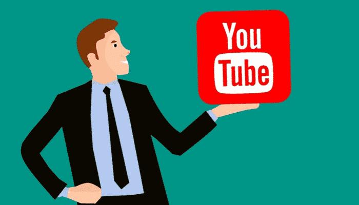 guadagno di uno youtuber