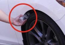 Truffa della bottiglietta di plastica: il metodo per rubarvi l'auto