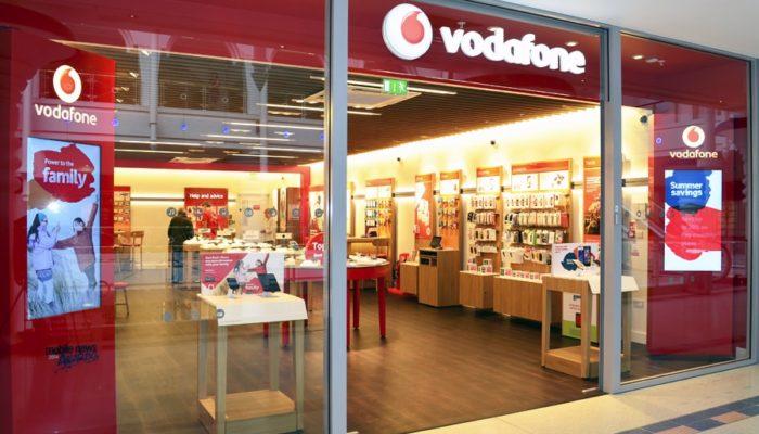 Vodafone Happy Friday: nuovo regalo e 3 Special fino a 50GB