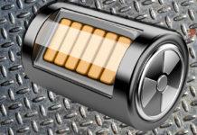 batterie nucleari