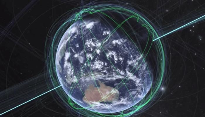 internet satellitare
