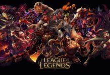 league of legends, cina, coronavirus, LOL