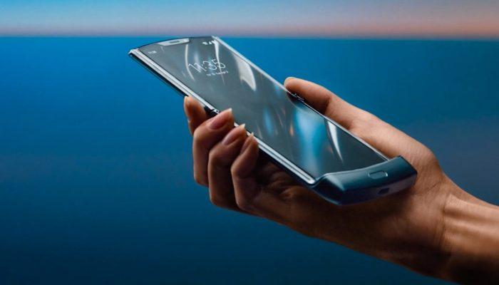 Motorola razr in vendita a partire dal 6 febbraio 2020