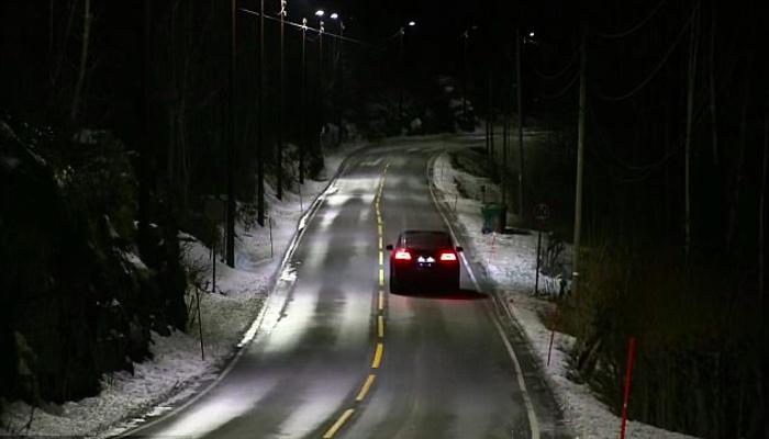 norvegia lampioni comlight