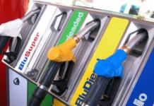 prezzo diesel benzina GPL