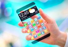 smartphone del futuro