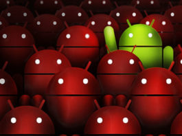 virus xiny android