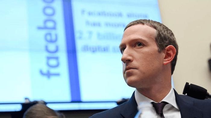 Zuckerberg ha 'definito' il ruolo di Facebook rispetto ai contenuti pubblicati