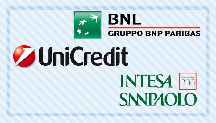 Unicredit, BNL e Intesa Sanpaolo: controlli del Fisco sui truffatori