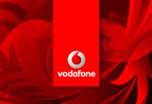 Vodafone: fine settimana di fuoco con le tre Special fino a 50GB