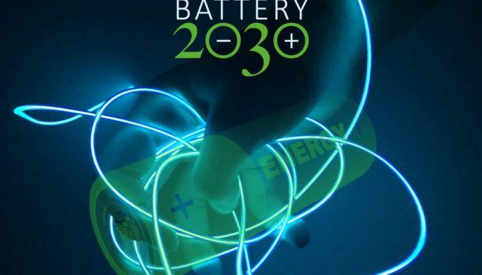 batterie del futuro